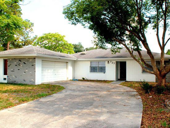 727 Laurel Way, Casselberry, FL 32707