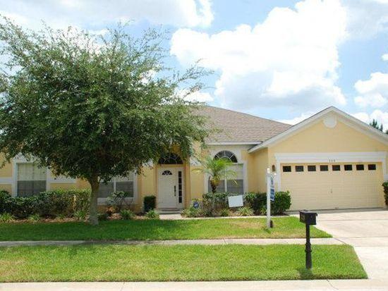 228 N Hampton Dr, Davenport, FL 33897
