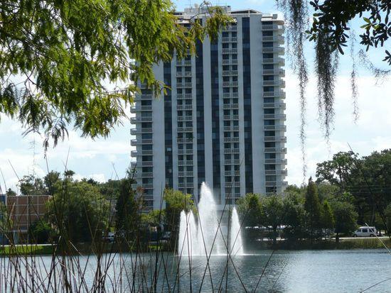 400 E Colonial Dr APT 101, Orlando, FL 32803