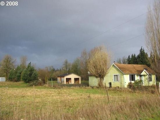 15995 S Highway 211, Molalla, OR 97038