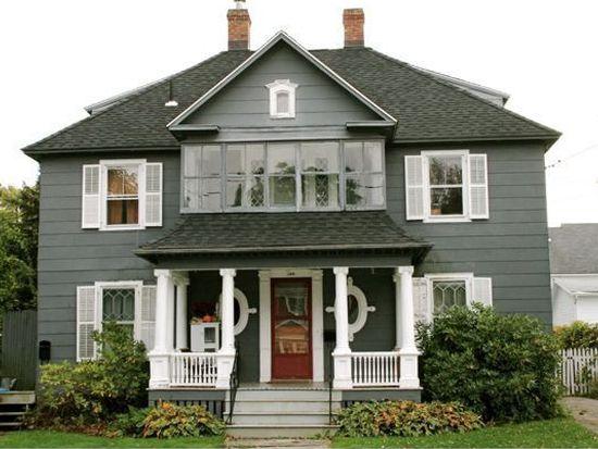106 Cottage St, Great Barrington, MA 01230