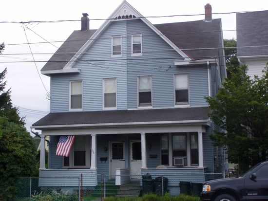 646 W Diamond Ave, Hazleton, PA 18201