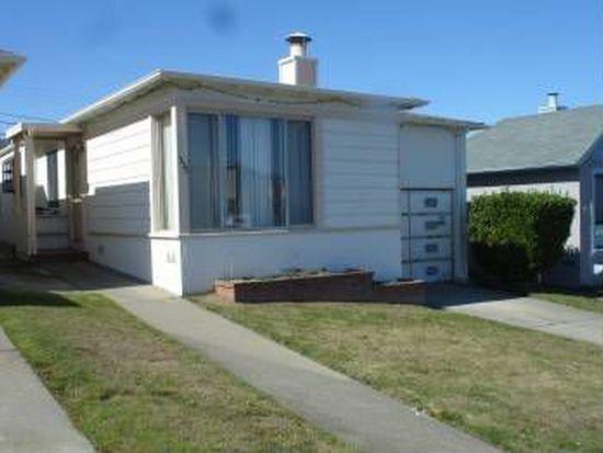 738 Skyline Dr, Daly City, CA 94015