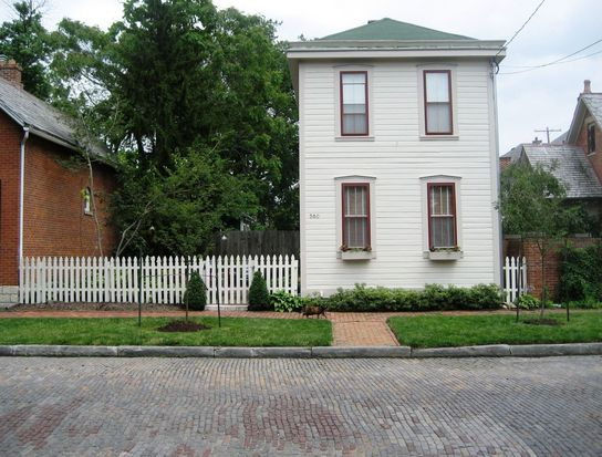 560 S Grant Ave, Columbus, OH 43206