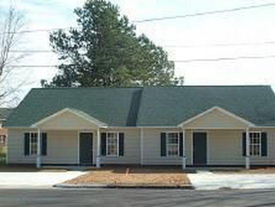 3317 N George St UNIT B, Farmville, NC 27828