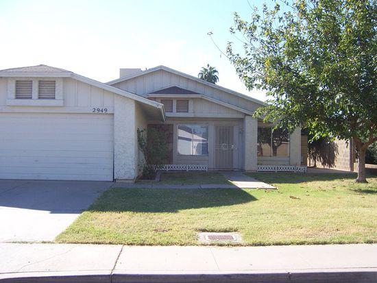 2949 E Gable Cir, Mesa, AZ 85204