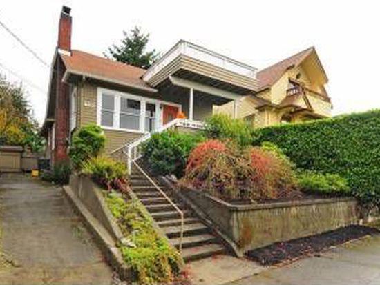 8112 Latona Ave NE, Seattle, WA 98115