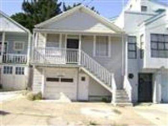 126 Hearst Ave, San Francisco, CA 94131
