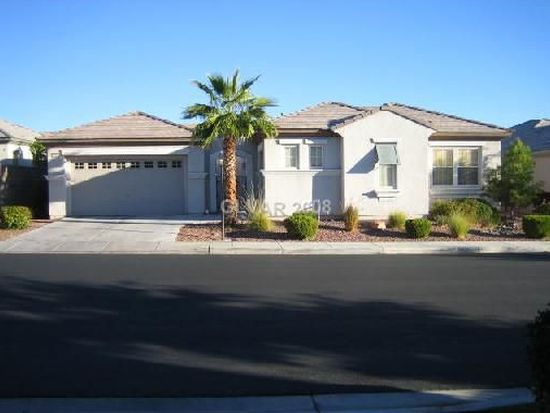 10840 Sterling Forest Ave Las Vegas Nv 89135 Zillow