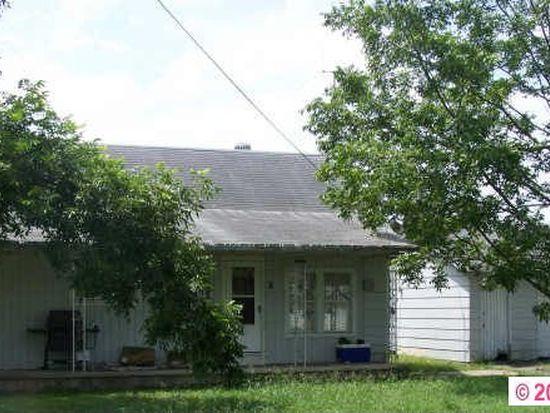 412 S Mississippi St, Nowata, OK 74048