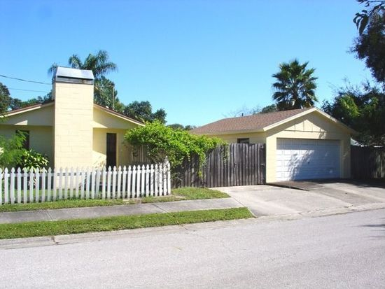 3914 W Rogers Ave, Tampa, FL 33611
