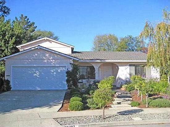 10497 Anson Ave, Cupertino, CA 95014