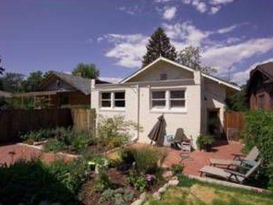 2576 Fairfax St, Denver, CO 80207
