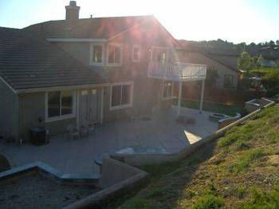 3236 Oak Wood Ln, Escondido, CA 92027