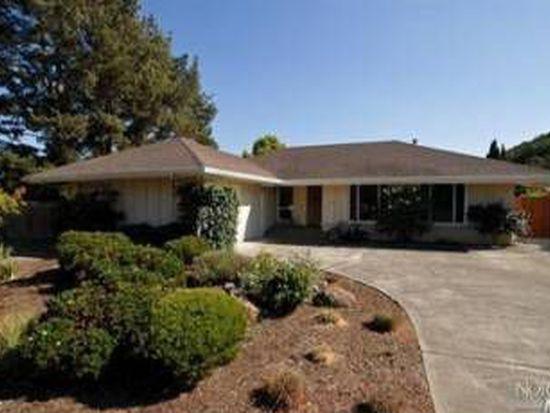 198 San Carlos Way, Novato, CA 94945