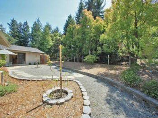 522 Kellogg Ct, Santa Rosa, CA 95409