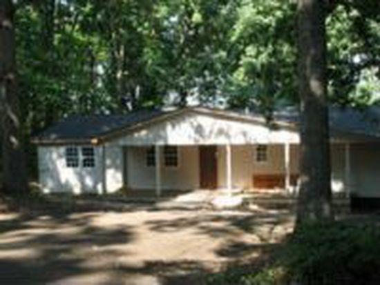 9 Woodcrest Cir, Greenville, SC 29615