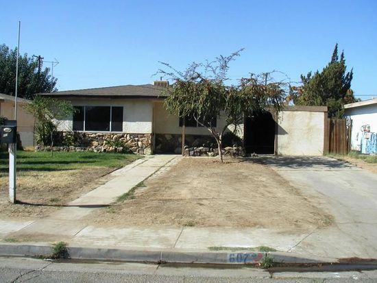607 Monroe St, Arvin, CA 93203