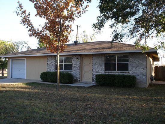 1511 Casey Ln, Round Rock, TX 78664