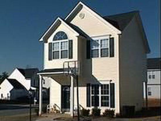 2701 Waterford Crystal Ct, Raleigh, NC 27610