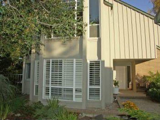2914 Belmont Woods Way, Belmont, CA 94002