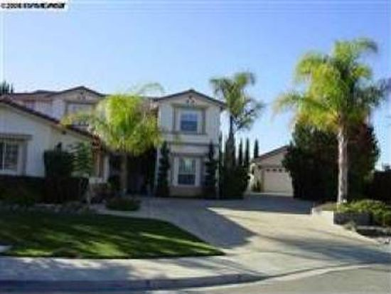 1641 Call Of The Wild Ct, Livermore, CA 94550