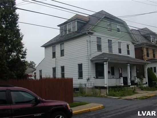 815 S 23rd St, Easton, PA 18042
