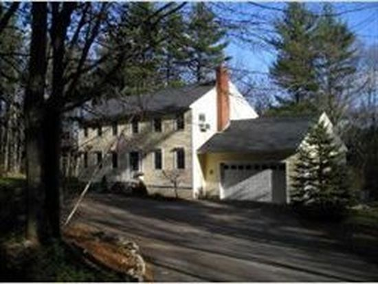 14 Fordway Ext, Windham, NH 03087