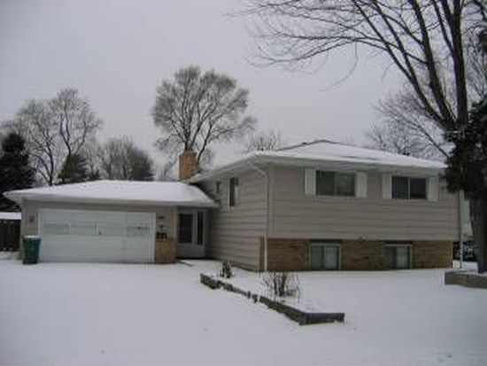 6801 Dupont Ave N, Brooklyn Center, MN 55430