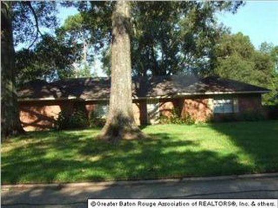 1487 Sierra Vista Dr, Baton Rouge, LA 70815