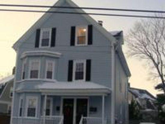 25 Liberty Hill Ave, Salem, MA 01970