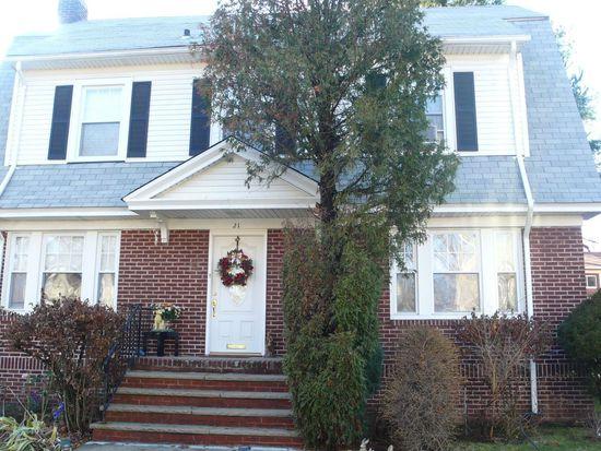 21 Sherman Ave, East Orange, NJ 07017
