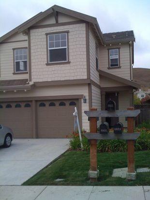 8039 Carlisle Way, Vallejo, CA 94591