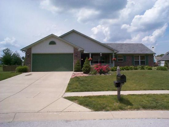 5536 Great Woods Dr, Indianapolis, IN 46224