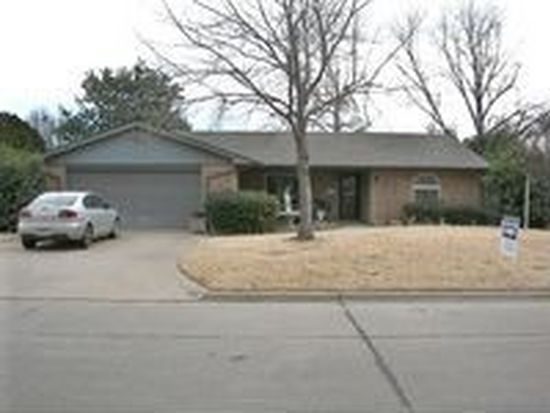 809 NW 44th St, Lawton, OK 73505