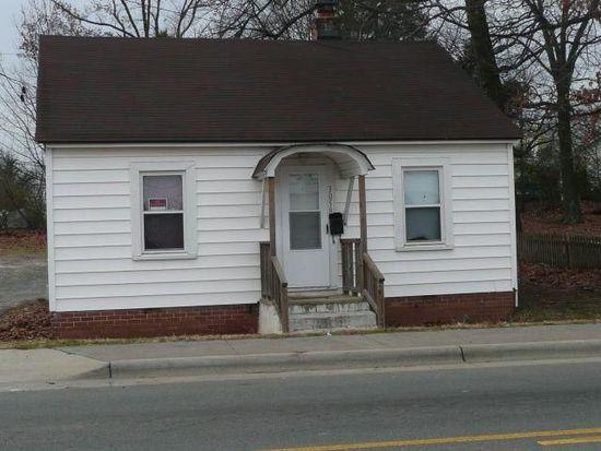 3058 Indiana Ave, Winston Salem, NC 27105