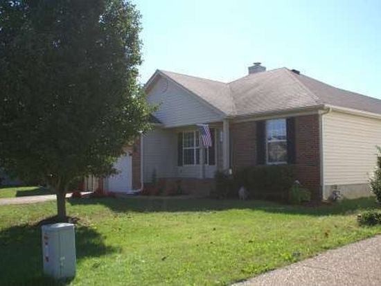 3224 Cain Harbor Dr, Nashville, TN 37214