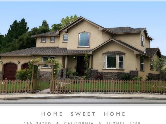 2000 Isabelle Ave, San Mateo, CA 94403
