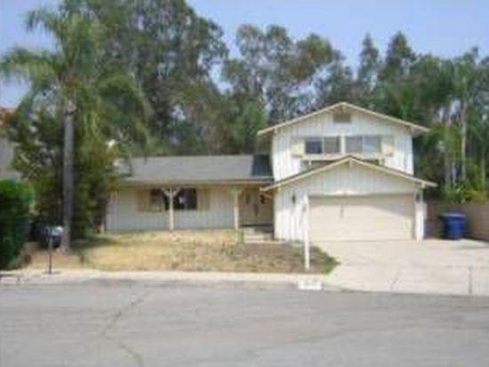 2615 Mercedes Ave, Highland, CA 92346
