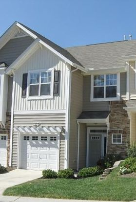 4908 Lady Of The Lake Dr, Raleigh, NC 27612