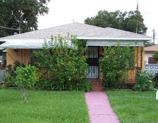 2906 W Nassau St, Tampa, FL 33607