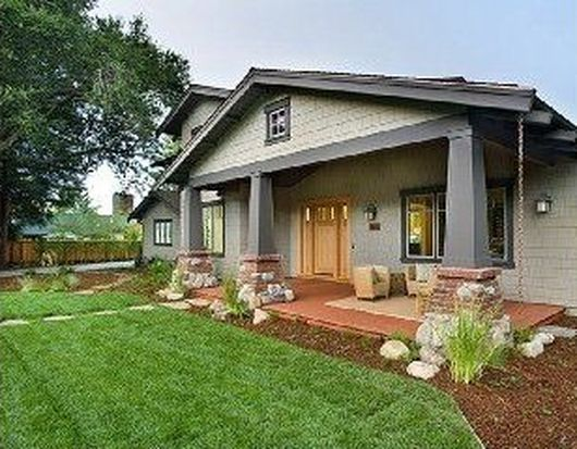 731 Vera Cruz Ave, Los Altos, CA 94022