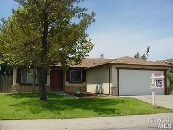 814 Mosswood Dr, Suisun City, CA 94585