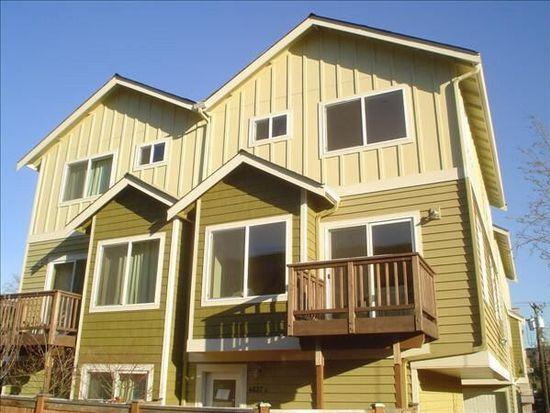 4037 7th Ave NE APT A, Seattle, WA 98105