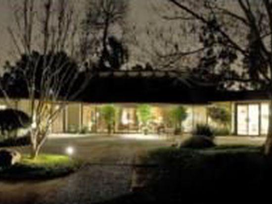 85 Palm Hill Ln, Bradbury, CA 91008