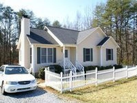 130 Meadowlark Ln, Madison, NC 27025