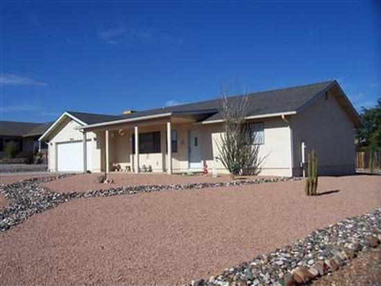 726 E Rio Mesa Trl, Cottonwood, AZ 86326