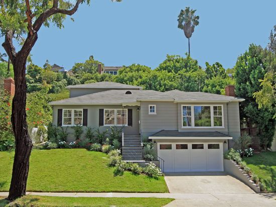 2430 S Beverly Dr, Los Angeles, CA 90034