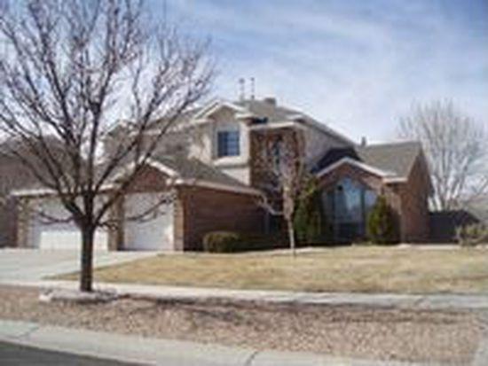6905 Red Sky Rd NE, Albuquerque, NM 87111