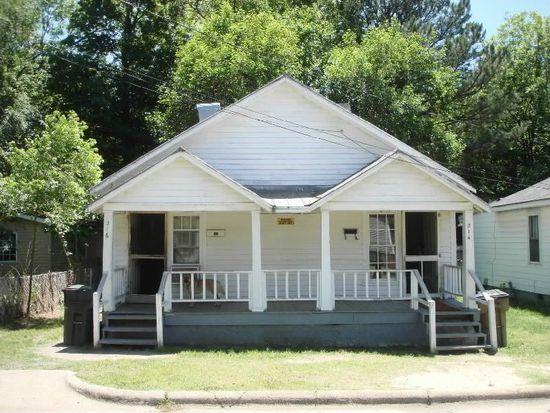 214 E Lee St, Raleigh, NC 27601